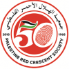 The Palestine Red Crescent Society